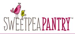 Sweet Pea Pantry