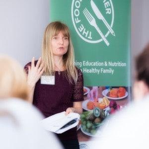 The Food Teacher Nanny Course