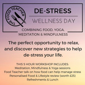 Wellness Day Poster 2